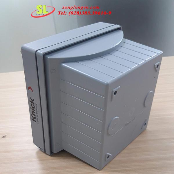 Thiết bị điều khiển ph/oxy/ độ dẫn ec tự động a402n Knick