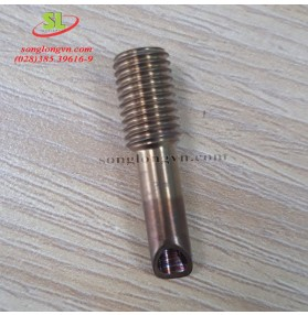 Kim xuyên mẫu - Piercing Needle.703 oal of piercing point