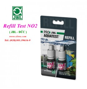 Refill test NO2 JBL